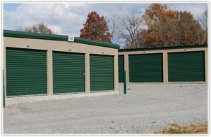 Image of Advantage Self Storage - Belleville Facility on 1101 Centreville Ave  in Belleville, IL - View 2