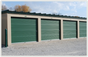 Image of Advantage Self Storage - Belleville Facility on 1101 Centreville Ave  in Belleville, IL - View 3