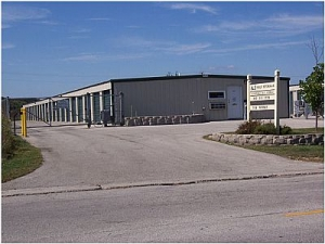 A.J. Self Storage - Photo 2