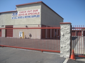 Baker Fairview Self Storage