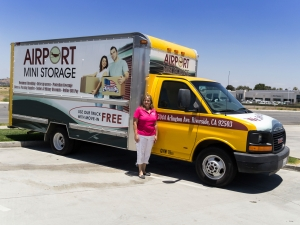 Airport Mini Storage - Riverside - 7044 Arlington Avenue - Photo 15
