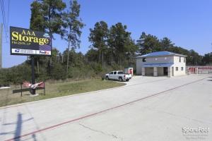 AAA Storage FM-2978 & Postal Center
