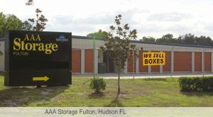 AAA Storage Fulton