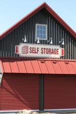 Gap Self Storage