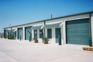 Picture of Action Storage Rentals