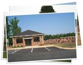 Heritage Self Storage - Wake Forest - Hwy 98 Bypass
