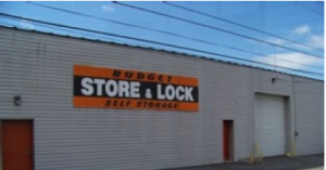 Budget Store and Lock-1014 N Quebec St