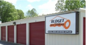 Budget Store and Lock-5230 Oakview Drive