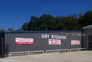 American Mini Storage - Shreveport - photo