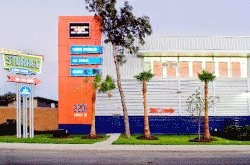 Stor Self Storage - South Lamar