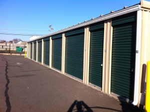 A-1 Meriden Road Self Storage LLC.