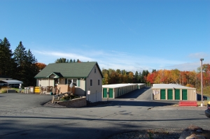 Storage King - Route 115 Facility at  5737 Route 115, Blakeslee, PA