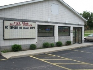 Five Star Store It - Akron