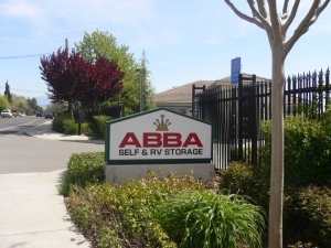 ABBA Self & RV Storage