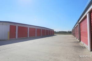 Picture of Iron Guard Storage - Katy