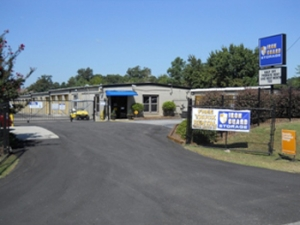 Iron Guard Storage - Augusta - Bertram Road