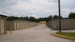 Picture of Iron Guard Storage - Macon - Shurling Street