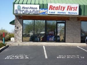 First Plaza Storage