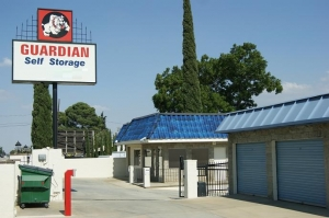 Guardian Self Storage - Beaumont, CA