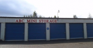 ABC Mini Storage - Aberdeen