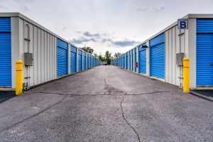 Picture of Devon Self Storage - Ann Arbor