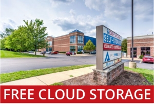 Devon Self Storage - Ann Arbor