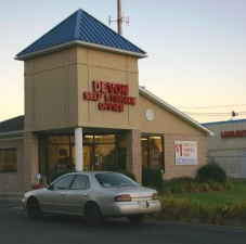 Devon Self Storage - Charlotte
