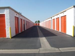 Security Self Storage - Standard Storage