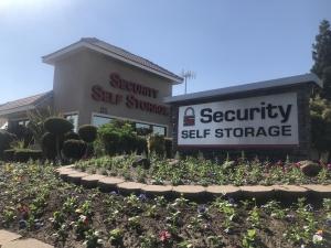 Security Self Storage - Standard Storage - Photo 1