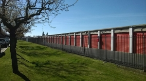 Security Self Storage - Standard Storage - Photo 4