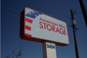 American Mini Storage - Phoenix - photo