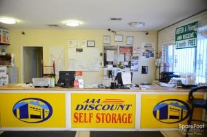 AAA Discount Storage