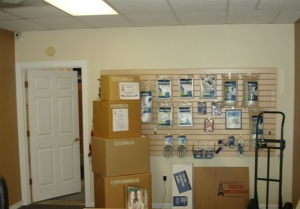 Coastal Mini Storage - Wilmington