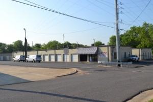 Metro Mini Storage - Bessemer Facility at  730 8th St N , Bessemer, AL