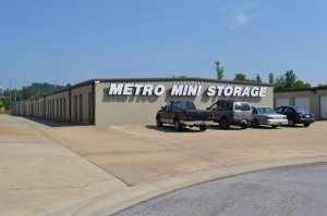 Metro Mini Storage - Pelham 119