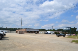 Metro Mini Storage - Trussville - Photo 2