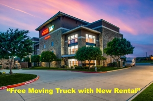 Advantage Storage - Craig Ranch Facility at  6577 Henneman Way, McKinney, TX