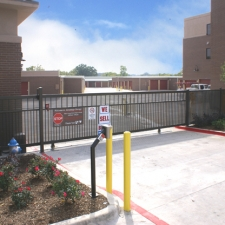 Image of Advantage Storage - Lake Forest Facility on 4877 W University Dr  in McKinney, TX - View 4