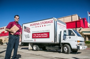 Picture of Morena Storage