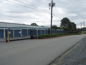 AAA Self Storage - Winston-Salem - Griffith Rd.