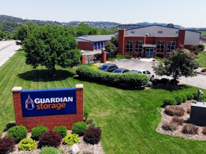 Guardian Storage - Waterfront