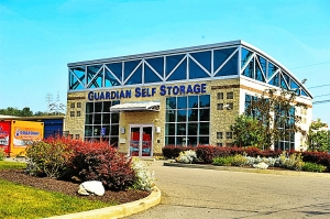 Guardian Storage - Bridgeville