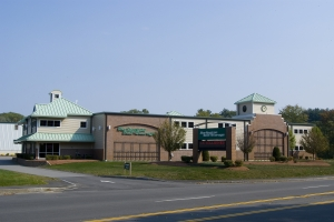 Burlington Self Storage of Salem