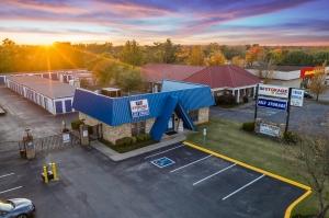 US Storage Centers - Murfreesboro - 1323 NW Broad St Facility at  1323 NW Broad St, Murfreesboro, TN