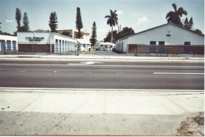Image of Fort Myers Self Storage - Palm Beach Facility on 4514 Palm Beach Blvd  in Fort Myers, FL - View 3