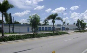 Image of Fort Myers Self Storage - Palm Beach Facility at 4514 Palm Beach Blvd  Fort Myers, FL