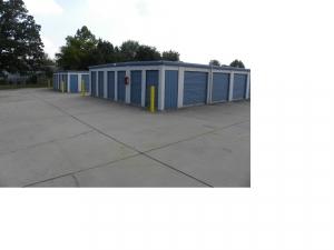 AAA Self Storage - Greensboro - Groometown Rd