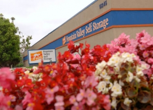 Fountain Valley Self Storage - Photo 1