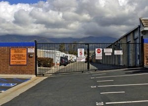 Victoria Self Storage & RV Center - Photo 2