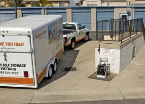 Victoria Self Storage & RV Center - Photo 3